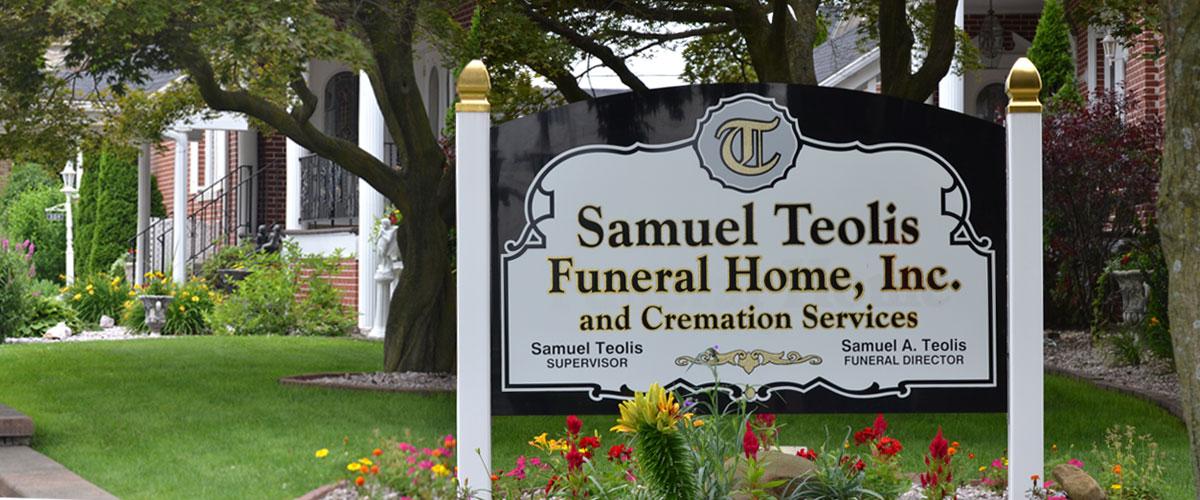 Teolis Funeral Home